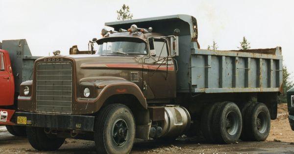 Antique Tractor Horns : Dodge big horn trucks pinterest