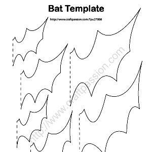 Bats Flying Wall Decor Halloween Diy Halloween Wall Decor