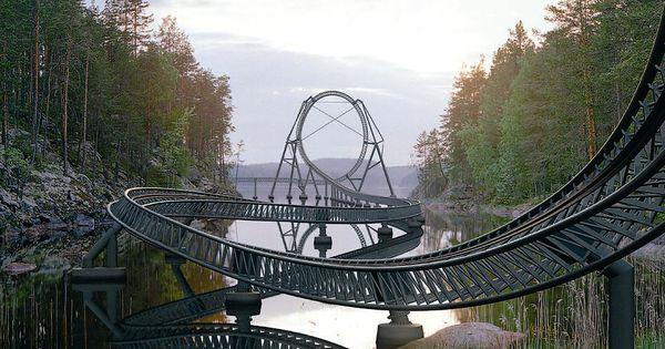 The World's Largest Theme Park…