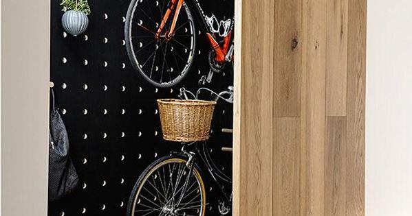 Reformas originales espacios pinterest originales for Garajes originales
