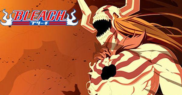 Assistir Bleach Online Dublado E Legendado Anime