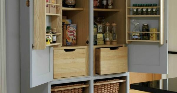 how to organize a kitchen without a pantry in 30 minutes or less ask anna top organizing. Black Bedroom Furniture Sets. Home Design Ideas