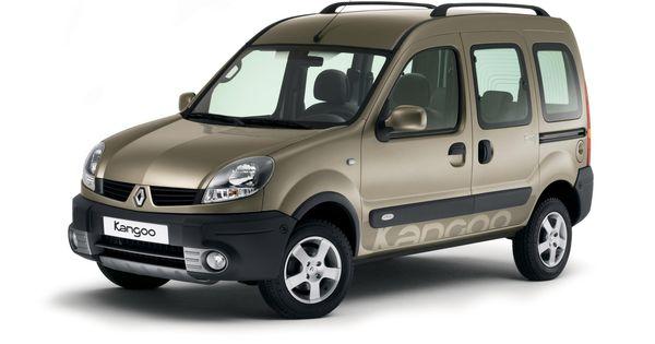 renault kangoo 4x4 renault modellen pinterest 4x4 and cars. Black Bedroom Furniture Sets. Home Design Ideas