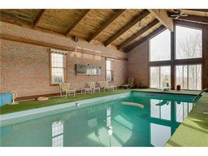 Cost Of Maintaining An Indoor Swimming Pool In Western New York Indoor Swimming Pools Indoor Pool Swimming Pools