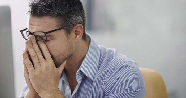 الصداع التوتري وطرق علاج الصداع التوتري Adrenal Fatigue Chronic Stress Migraine Treatment