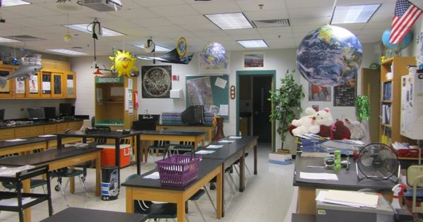 Classroom Decor And Learning ~ Classroom photos of mr dyre s high school science lab