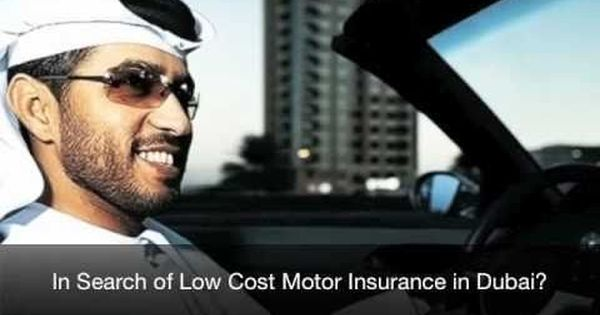 Instant Statements Of The Top 3 Auto Insurance Companies In Dubai