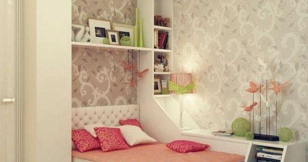 jugendzimmer gestalten 100 faszinierende ideen ideen home pinterest. Black Bedroom Furniture Sets. Home Design Ideas
