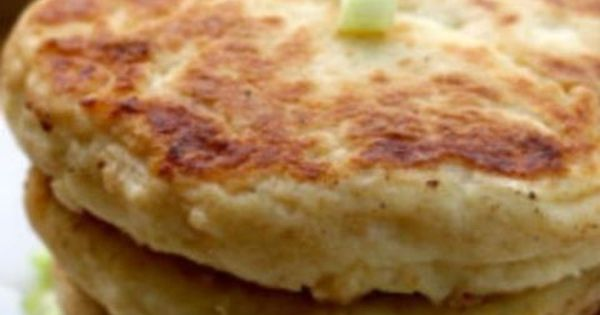 Simple, Preserve and Potato pancake recipes on Pinterest