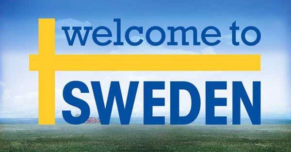 """Résultat de recherche d'images pour """"welcome sweden"""""""