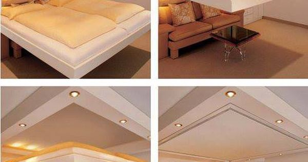 Clever And Space Saving Beds Which You Can Slide Away And