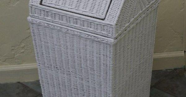 99 Amazon Com Old Fashion Classic New White Wicker