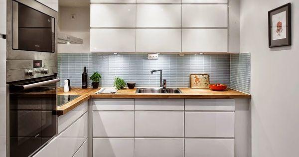 Alicatados cocinas blanco buscar con google kitchens - Alicatados para cocinas ...