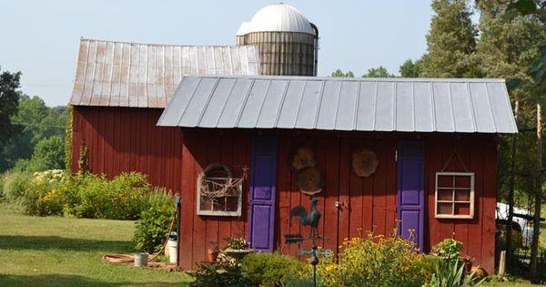 Hauser Creek Farm Mocksville NC