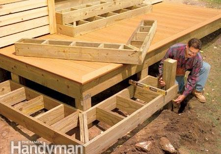 Best How To Build The Deck Of Your Dreams Corner Deck Deck 400 x 300