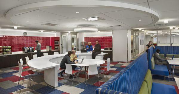 Biogen Idec Campus By NELSON Cambridge Massachusetts