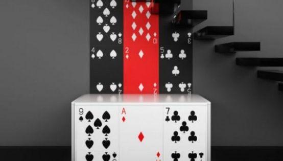 Poker Furniture Set Design Home Originals And Furniture