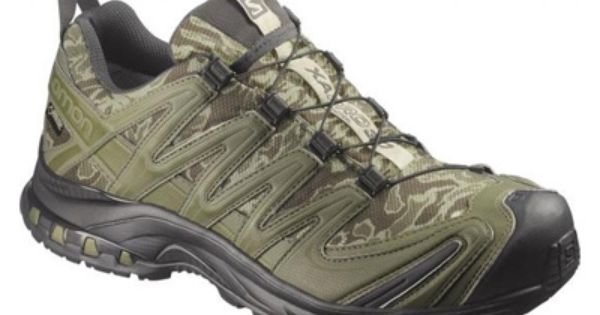 SALOMON GIVEAWAY (With images) | Tactical boots, Boots, Salomon