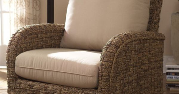 Wildon Home ® Martinique Swivel Glider Chair