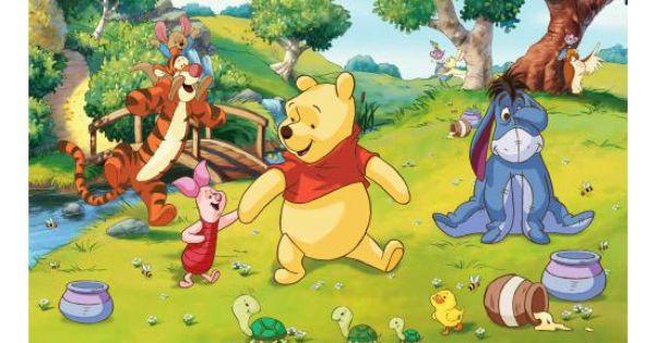 winnie pooh und tiger