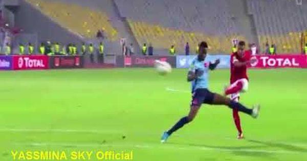 اهداف مباراة الاهلي والوداد المغربي 1 1 كااملة نهائي دوري ابطال افريق Soccer Field Youtube