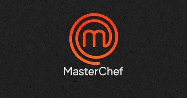 Master Chef Logo Just Great And Simple Love The Idea Logotipo Masterchef