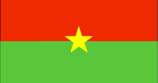 country flag green yellow red