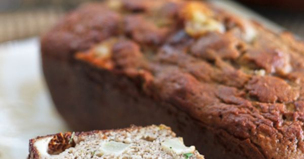 Apple and Sharp Cheddar Buckwheat Mini Breads | Recipe | Breads ...