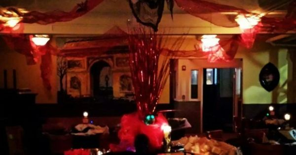 rocky horror picture show party opening night party. Black Bedroom Furniture Sets. Home Design Ideas