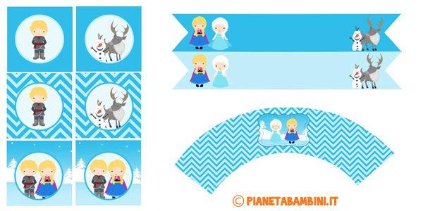 Elsa /& Olaf Cappello Per Bambini Ragazze Bambini Disney congelato Berretto Da Baseball Anna