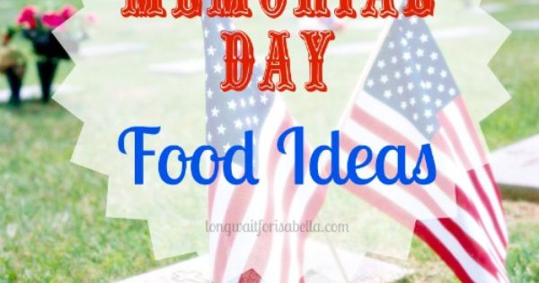 memorial day weekend fast food deals