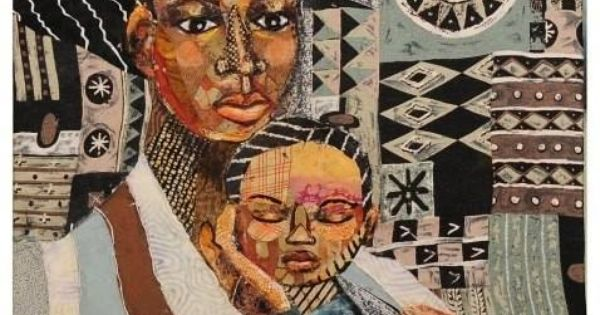 Bonding | Beautiful~Meaningful art | Pinterest