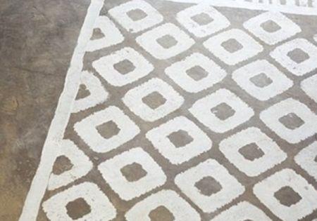 Des sols motifs parquet carrelage et mur for Carrelage motif parquet