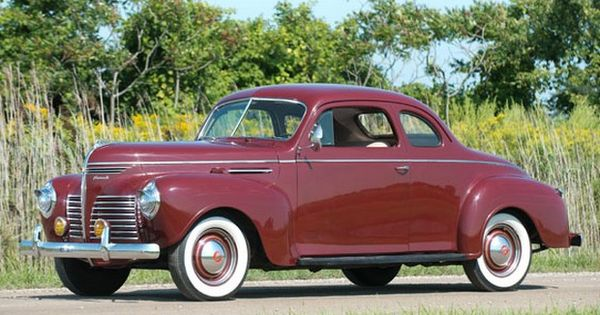 Would love this 1940 plymouth deluxe business coupe for 1950 plymouth 3 window business coupe