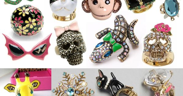 betsey johnson 2013 collection jungle fever : all things betsey ...