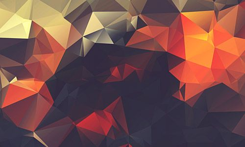 35 High Res Low Poly Background Textures For Free Naldz Graphics Abstract Abstract Wallpaper Polygon Design