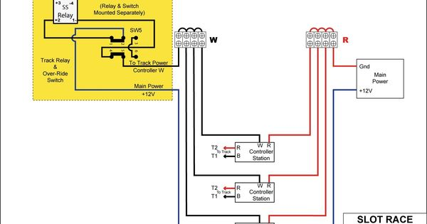 Photocell Wiring Diagram Pdf In 2020 Diagram Light Switch Wire