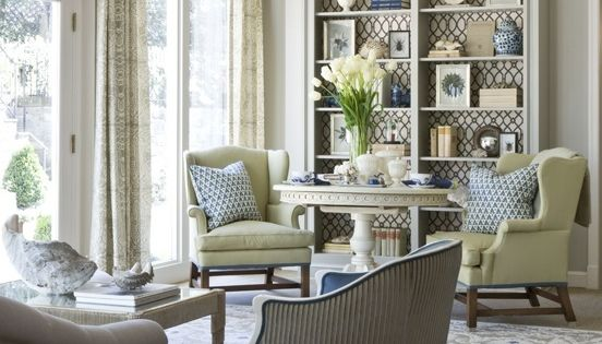 I Like The Mixed Patterns With Rug For Home Pinterest Living Rooms Interiors And Room