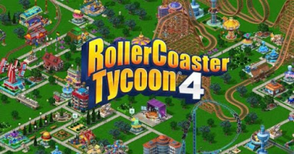 free download roller coaster tycoon 2 full version crack