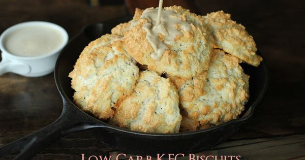 how to make gluten free biscuits and gravy