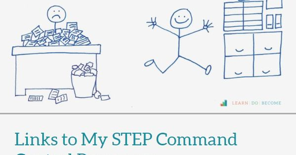 Links To My Step Command Central Resources Freedom Filer
