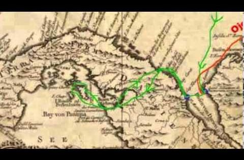 The pacific youtube and spanish on pinterest