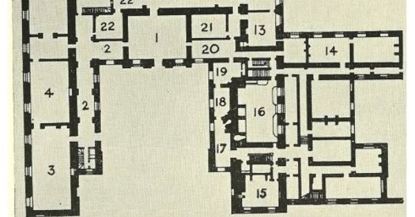 cfe70c55a35e597d7e3770e3edcddc5e althorp, ground floor plan, numbered and named palaces,Althorp House Floor Plan