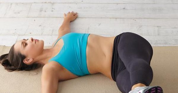 Crunches are not enough: 6 deep abdominal exercises