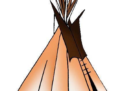 Teepees, Tipi, Tepee - Plains Region, Native Americans ...