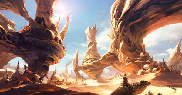 Image result for fantasy landscapes