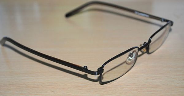 Eyeglass Frame Adjustment Techniques : Adjust Eye Glasses Eye glasses and Eye
