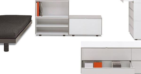 Best Korpus System von Thut M bel M BeL furniture Pinterest Products