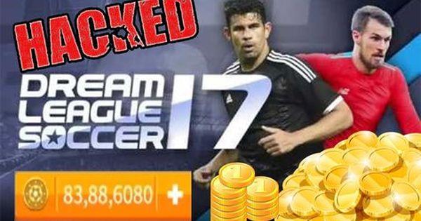 Unlimited Money Dream League Soccer 2017 Dream League Soccer 2017 Android Hack Dream League Soccer 2017 Apk Hack Soccer Drills For Kids Soccer Games Soccer