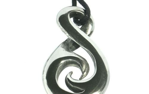 Maori Single Twist Eternity